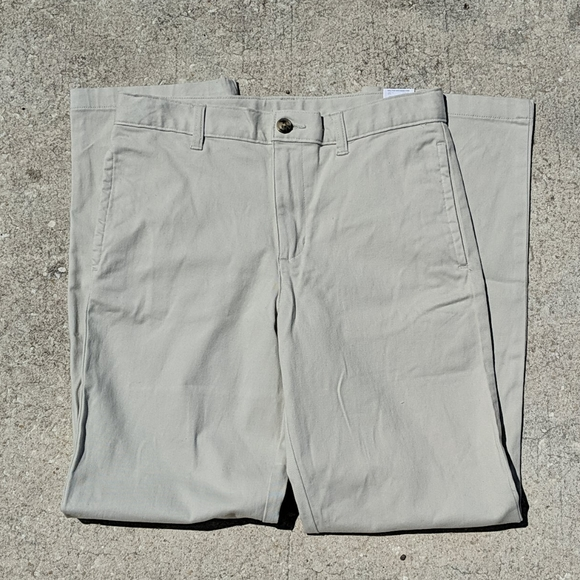 Wonder Nation Khaki Pants